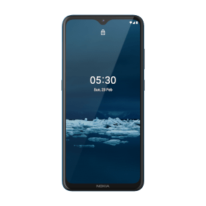 Nokia 5.3 review