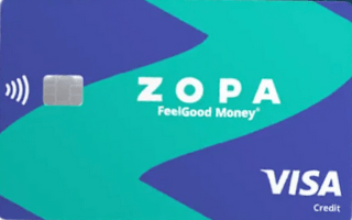Zopa credit card review July 2020
