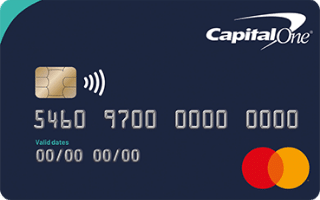 Capital One Classic Credit Card review 2021