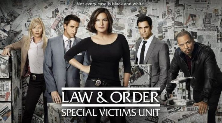 Law & Order: SVU (Special Victims Unit)