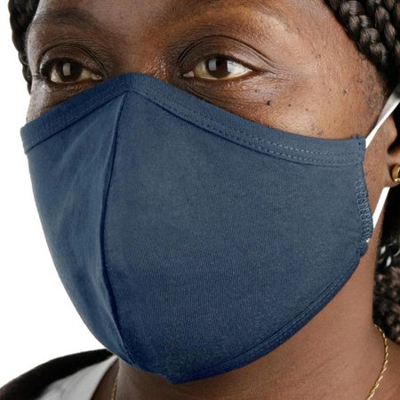 Made in USA - Cloth Face Mask from StringKing