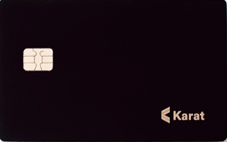 Karat Black Card Review