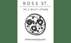 Rose St. Spa & Beauty Apparel
