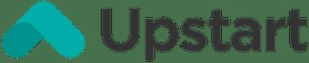Upstart personal loans logo