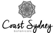 Coast Sydney Botanicals