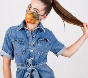 Maskey face masks