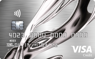 Chrome Credit Card review 2020