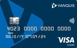 Vanquis Visa Classic credit card review 2021