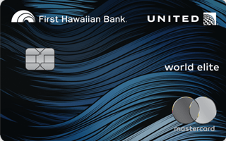 United® Credit Card from First Hawaiian Bank review