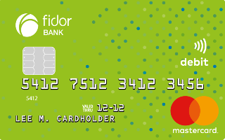 Fidor Bank review