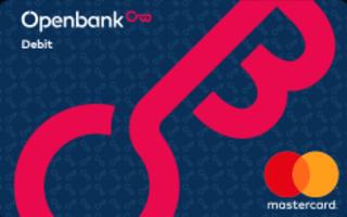 Openbank Kostenloses Girokonto