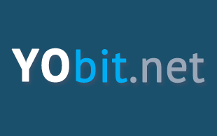 Échange de crypto-monnaie YoBit