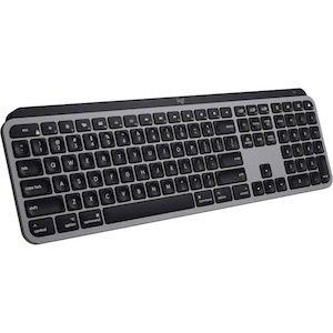 Logitech MX Keys for Mac review