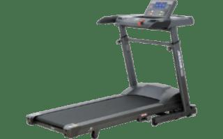 JKFitness Aerowork 890 Treadmill Desk (Black)