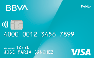 Reseña de la cuenta online de BBVA