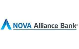 Nova Alliance Bank Visa Credit Card