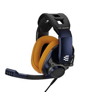 EPOS | Sennheiser GSP 602 gaming headset review