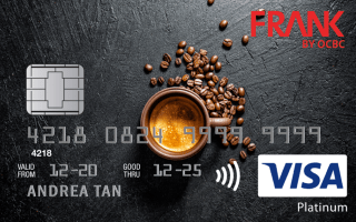 OCBC debit cards