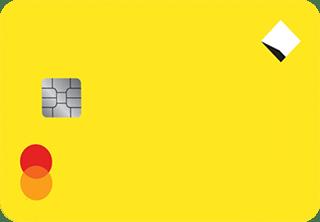 CommBank Neo card