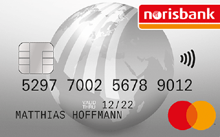 Norisbank free current account review