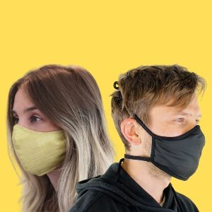 Masks For Change