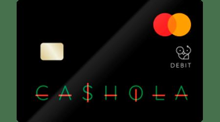 Goalsetter Cashola card review