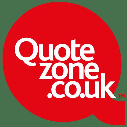 Quotezone comparison logo