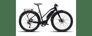 2020 Polygon Path E5 Shimano Steps E5000 E-Bike Step-Through