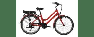2020 Cell Ultimo E2.0 Step-Through Urban City E-Bike
