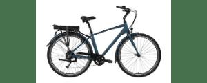 2020 Cell Ultimo E2.0 Classic Urban City E-Bike
