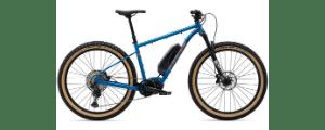 2021 Marin Pine Mountain E2 - Adventure & Bikepacking Steel HT eBike