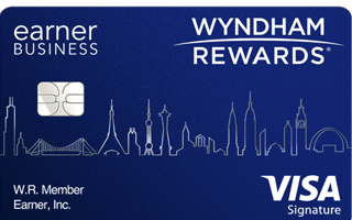 Wyndham Rewards® Earner℠ Business Card review