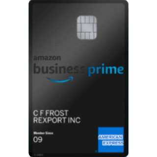 Amazon Business Prime American Express Card review 2020