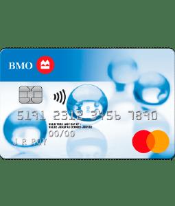 BMO Preferred Rate Mastercard