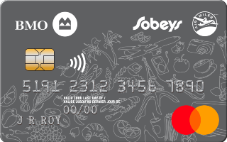 BMO Sobeys AIR MILES Mastercard Review
