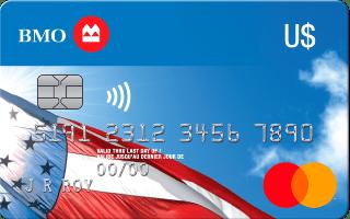 BMO U.S. Dollar Mastercard Review