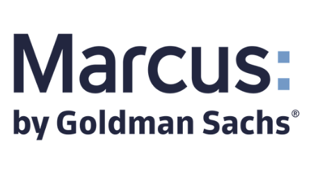Marcus by Goldman Sachs personal loans logo