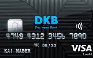 DKB-Cash: Kostenloses Girokonto