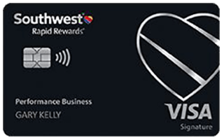 Southwest Rapid Rewards® Performance Business Credit Card review
