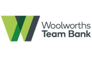 Woolworths Team Bank Visa Credit Card