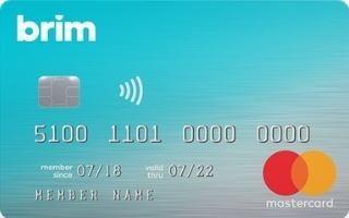Brim World Elite Mastercard review