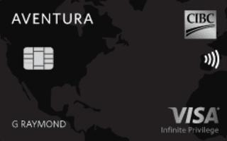 CIBC Aventura Visa Infinite Privilege Card review