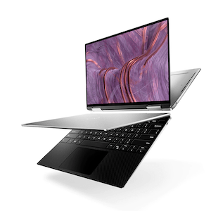 Dell XPS 13 2-in-1 2020 Review
