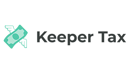 Keeper Tax review
