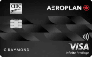 CIBC Aeroplan Visa Infinite Privilege Card Review