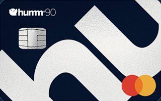 humm90 Mastercard