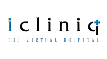 iCliniq review May 2021