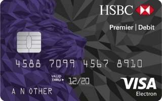 HSBC Premier Debit Card review