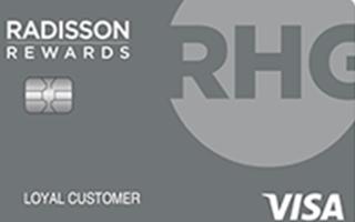 Radisson Rewards™  Visa® Card review