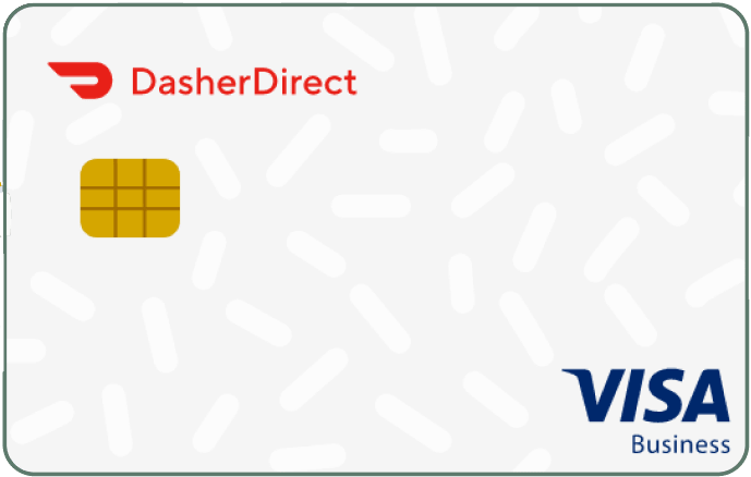 DasherDirect prepaid card review